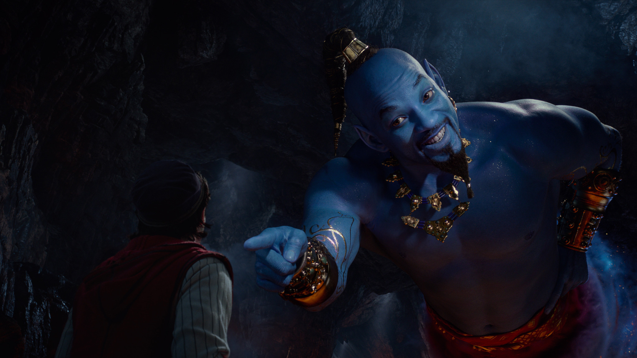 Aladdin Review Indonesia