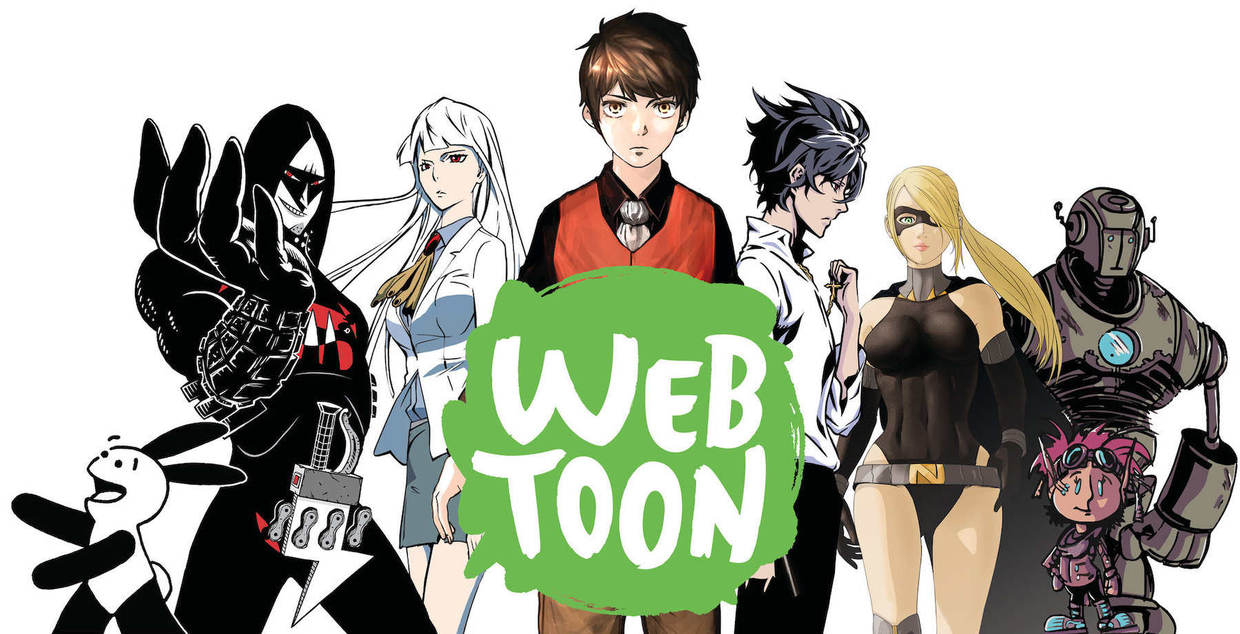 webtoon indonesia