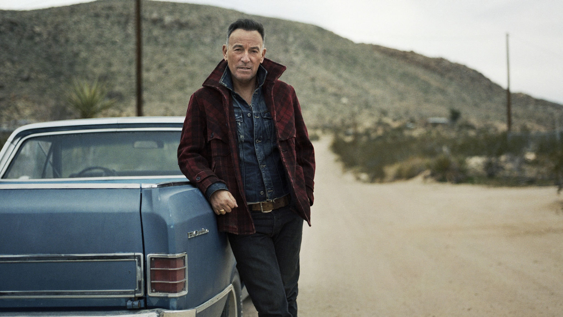 Bruce Springsteen: Western Stars review