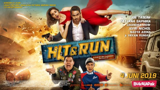 hit and run indonesia review