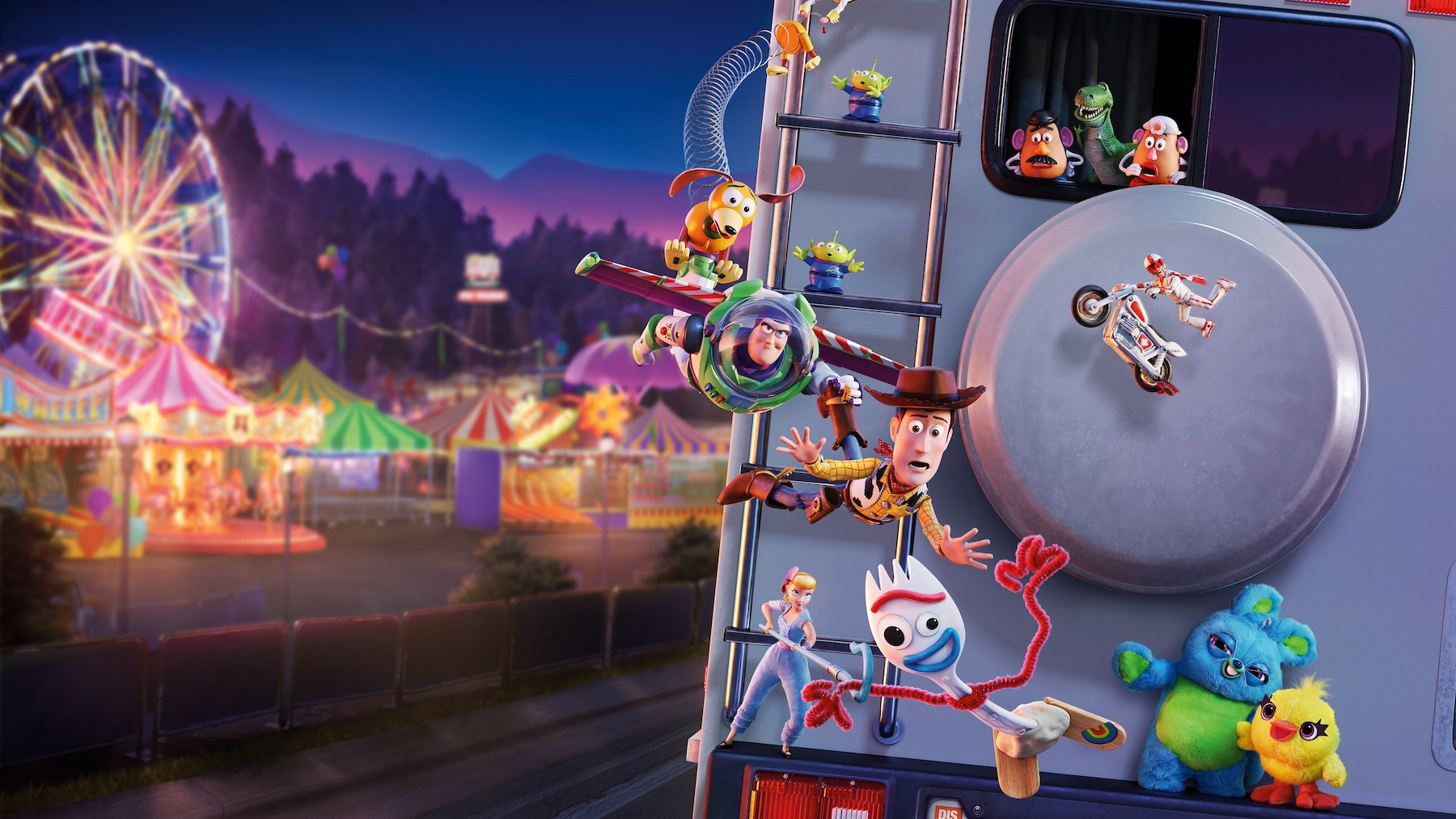 toy story 4 review indonesia