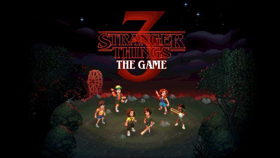 stranger things 3 the game review
