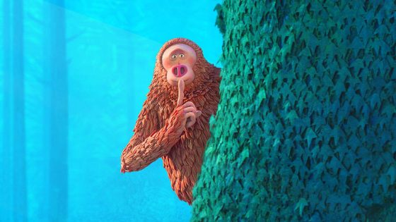 missing link review