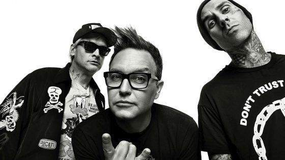Blink 182: Nine Album Review