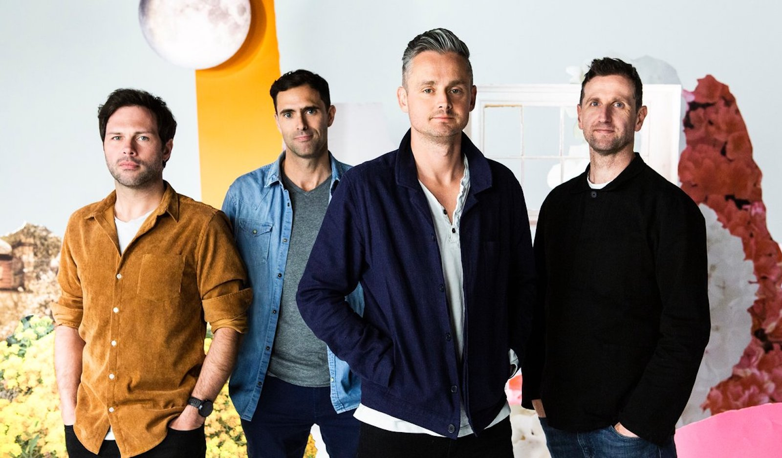 Keane Cause And Effect Album Review