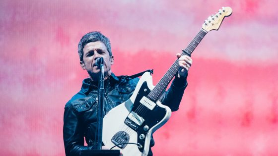Noel Gallagher's High Flying Birds: This Is The Place Album Review
