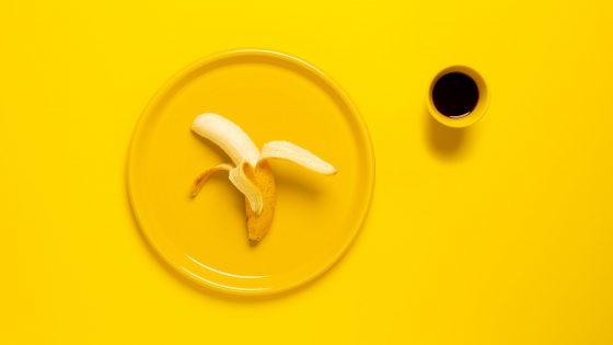 sejarah manfaat pisang