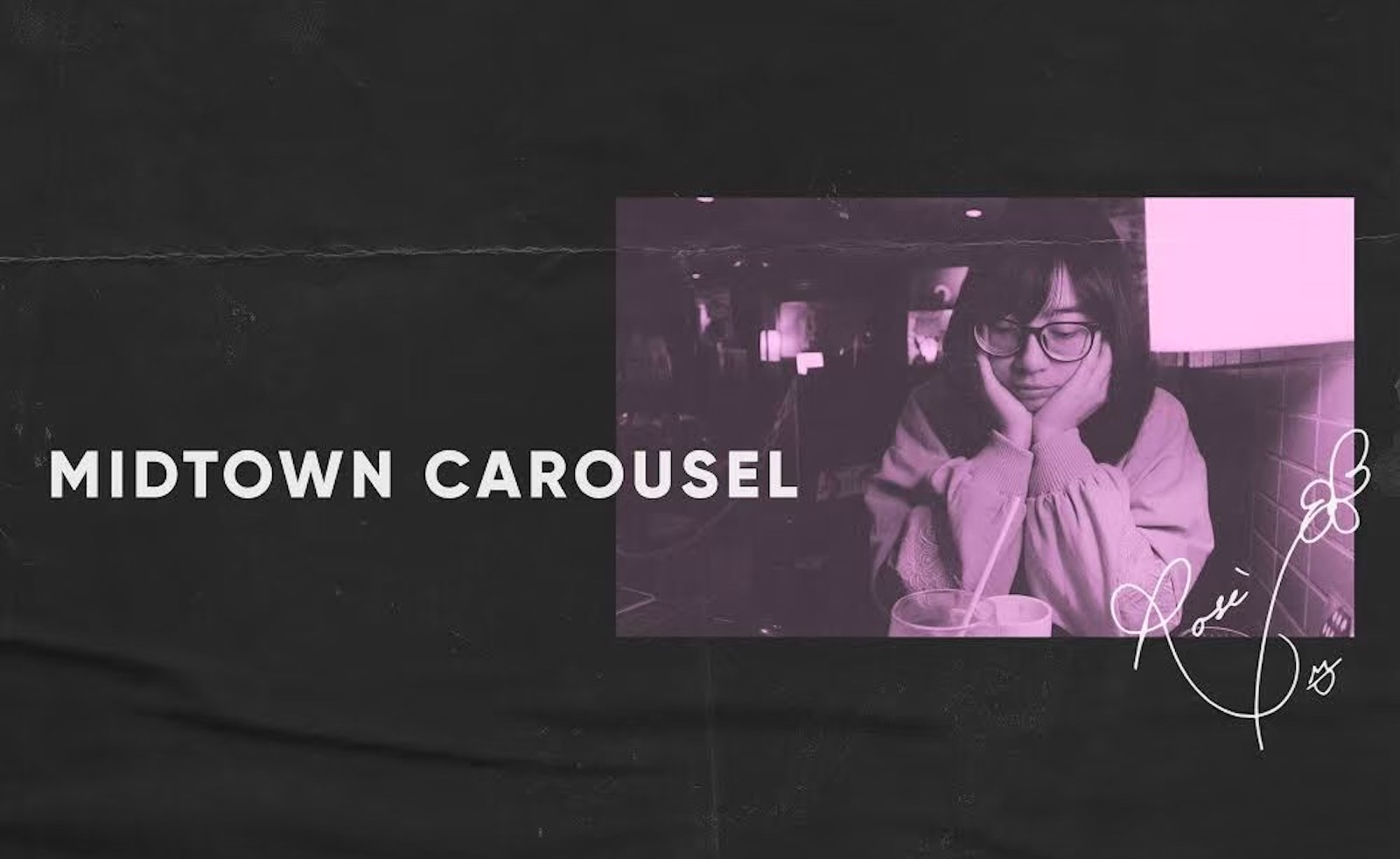 Midtown Carousel: Rose Single Review