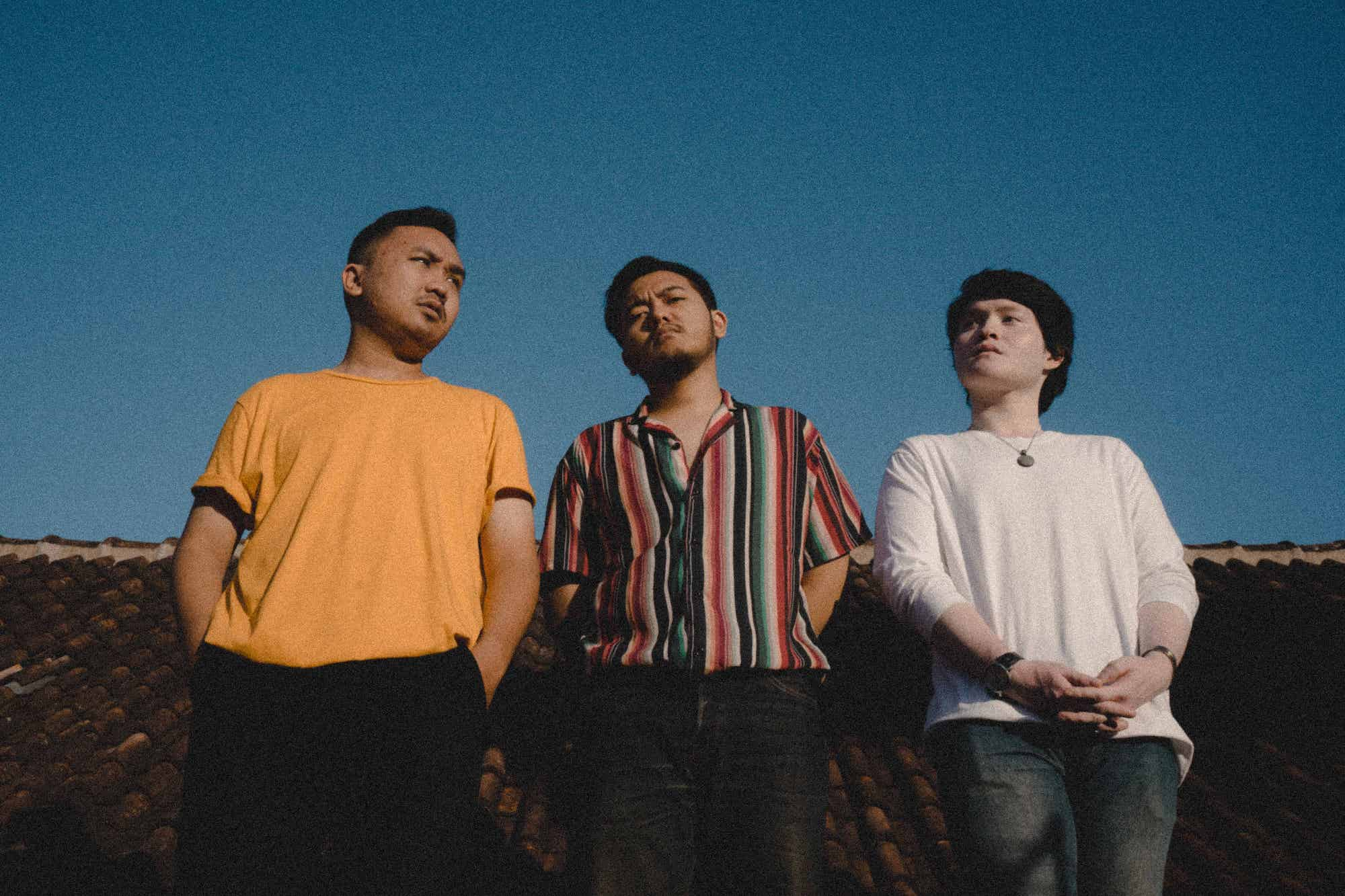 Wry: Elusive Single Review