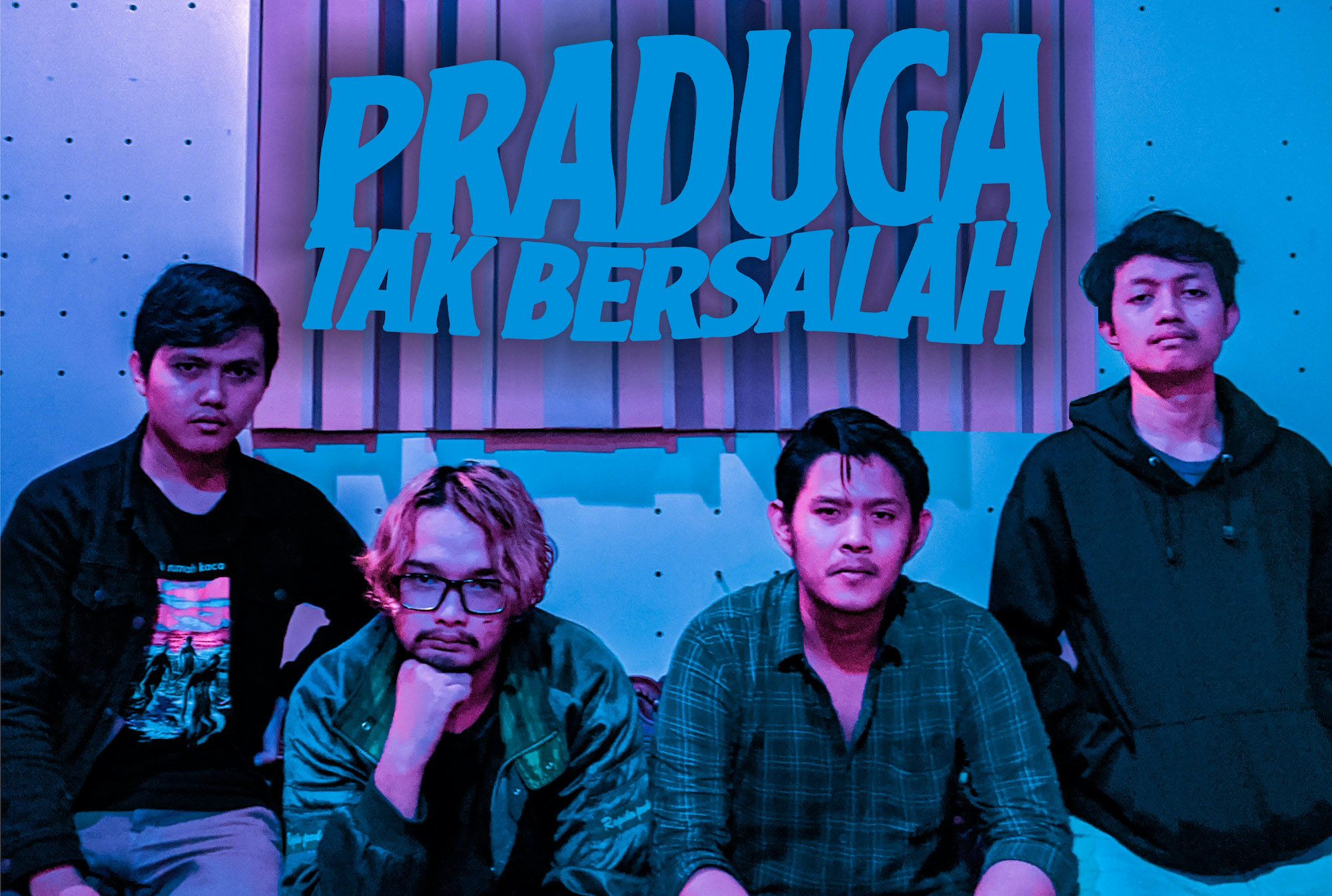 Praduga Tak Bersalah: Pirates And Heroes Single Review