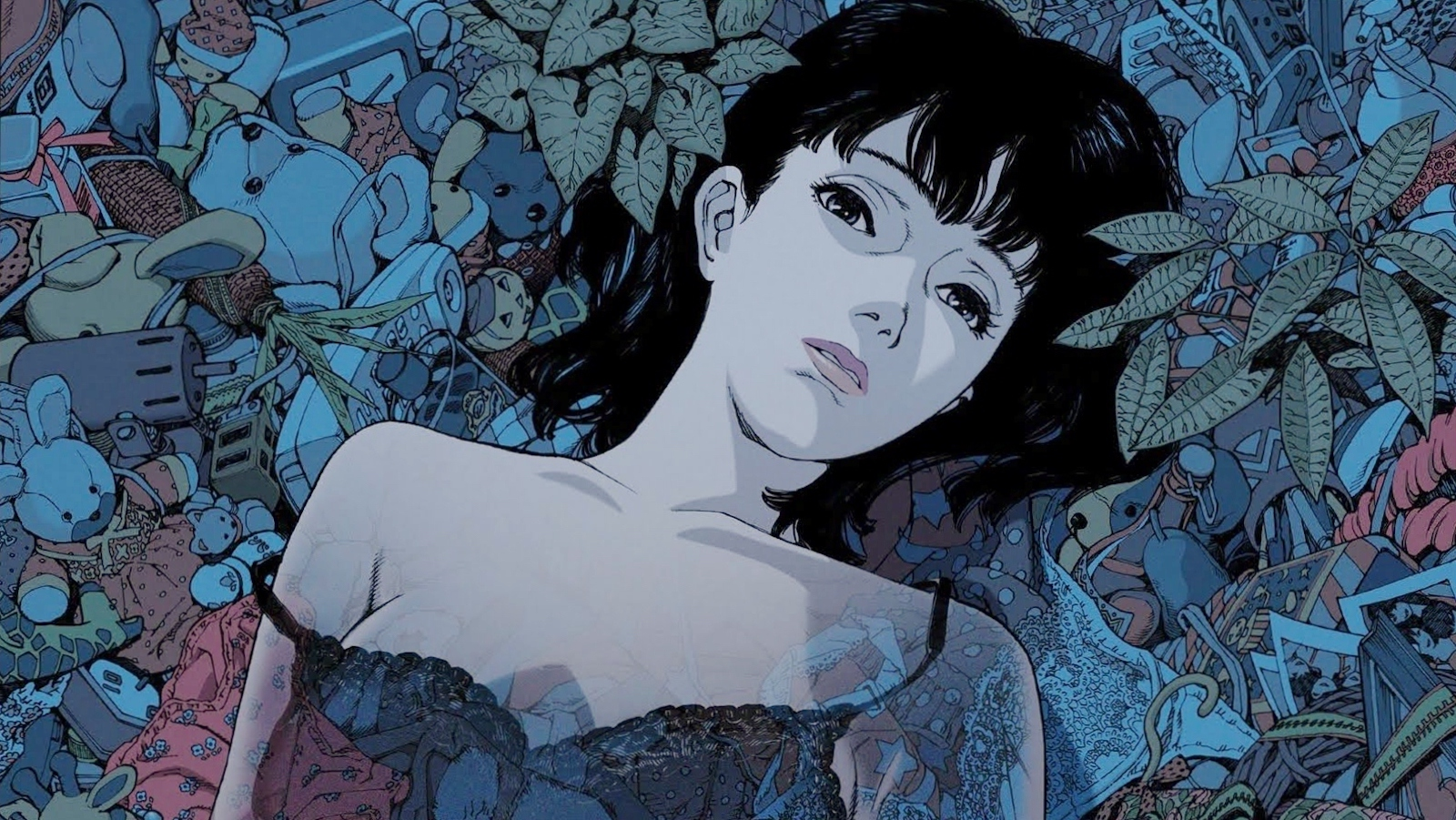 Perfect Blue 1997 Review