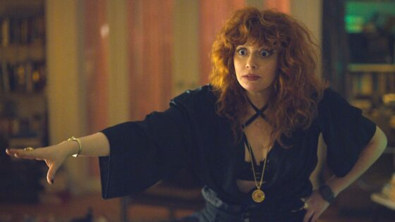 Russian Doll Season 1 Review