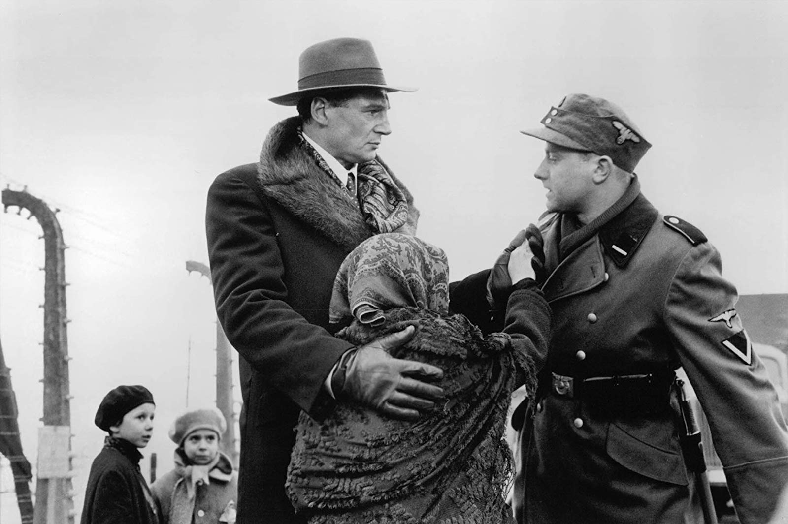 Schindler's List (1993) Review Indonesia