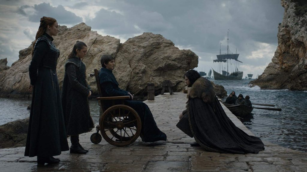"Game of Thrones Season 8 Episode 6: ""The Iron Throne"" Review"