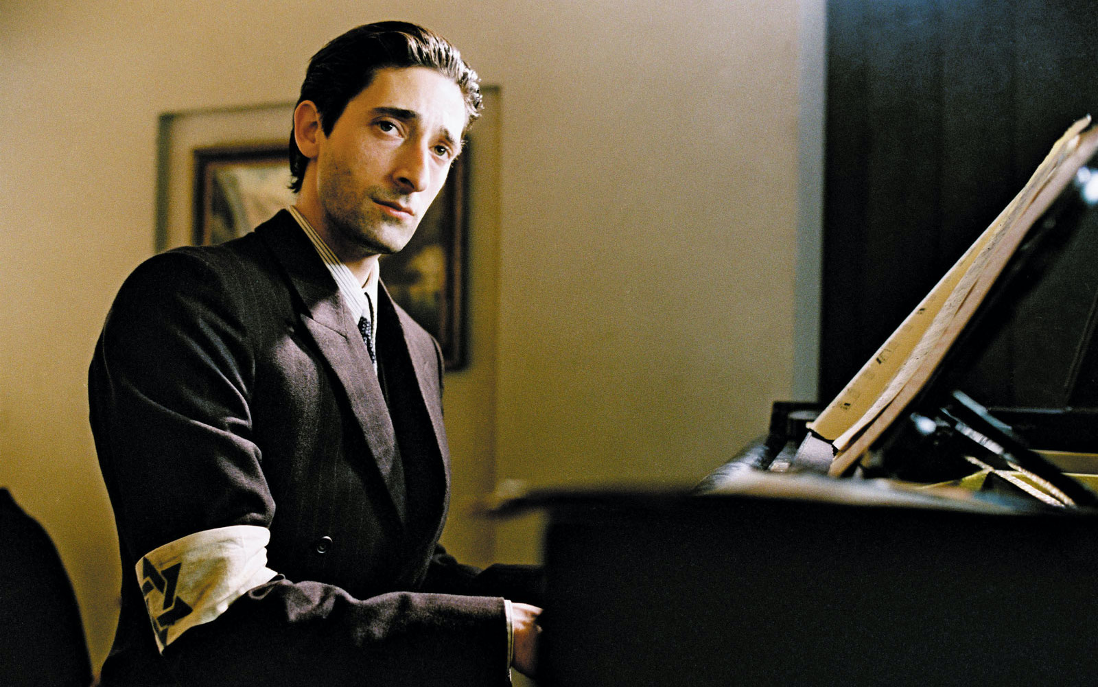 The Pianist (2002) Review
