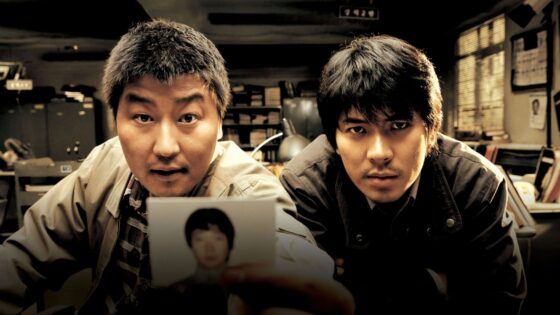 Memories of Murder Review