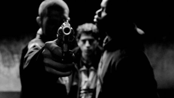 La Haine Review