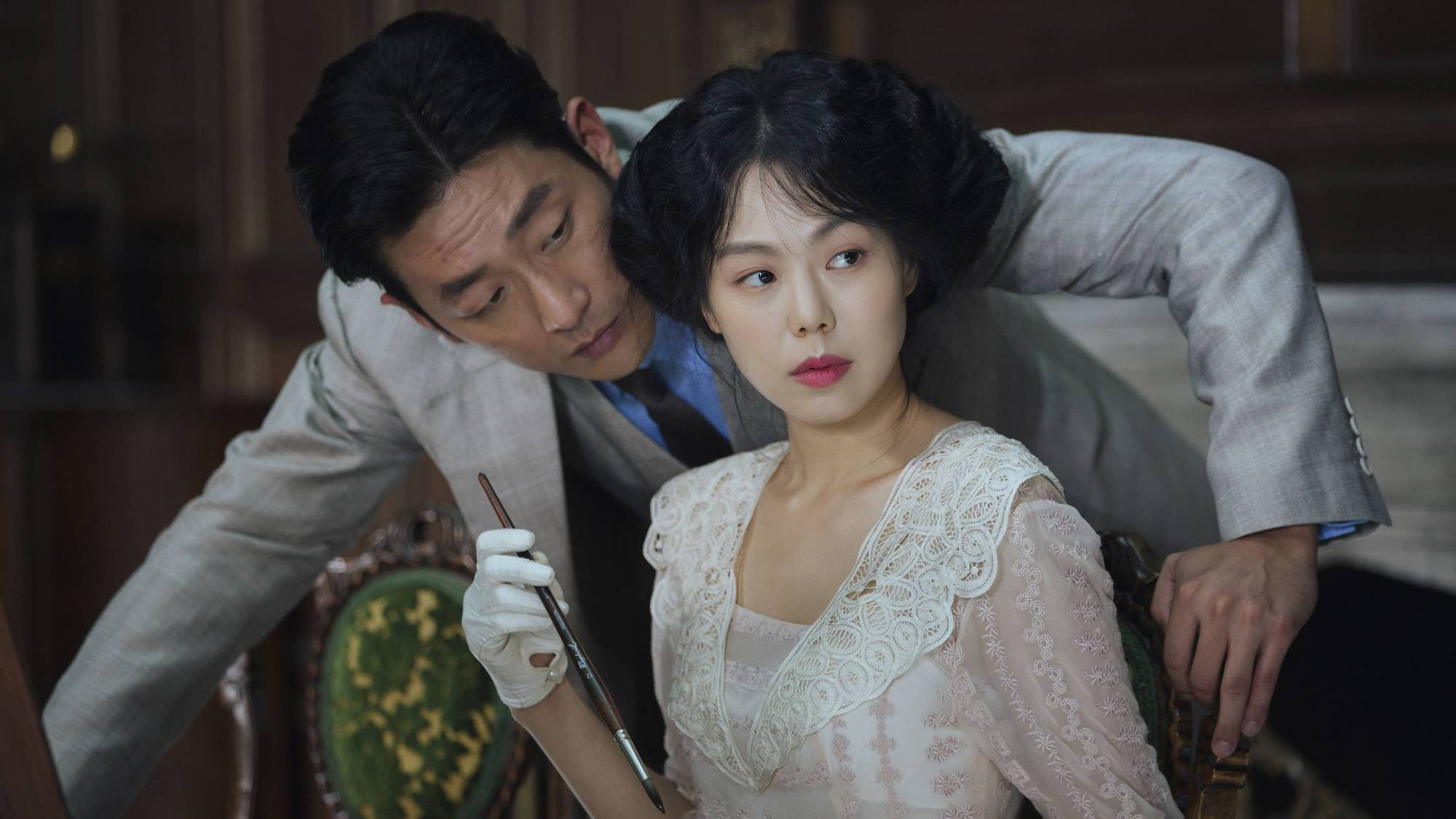 The Handmaiden Review Indonesia