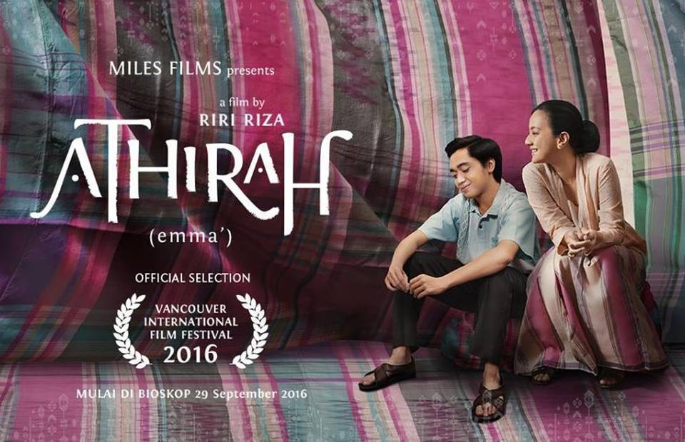 athirah review