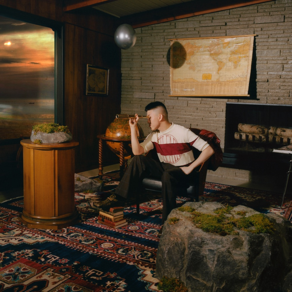 Rich Brian The Sailor Review