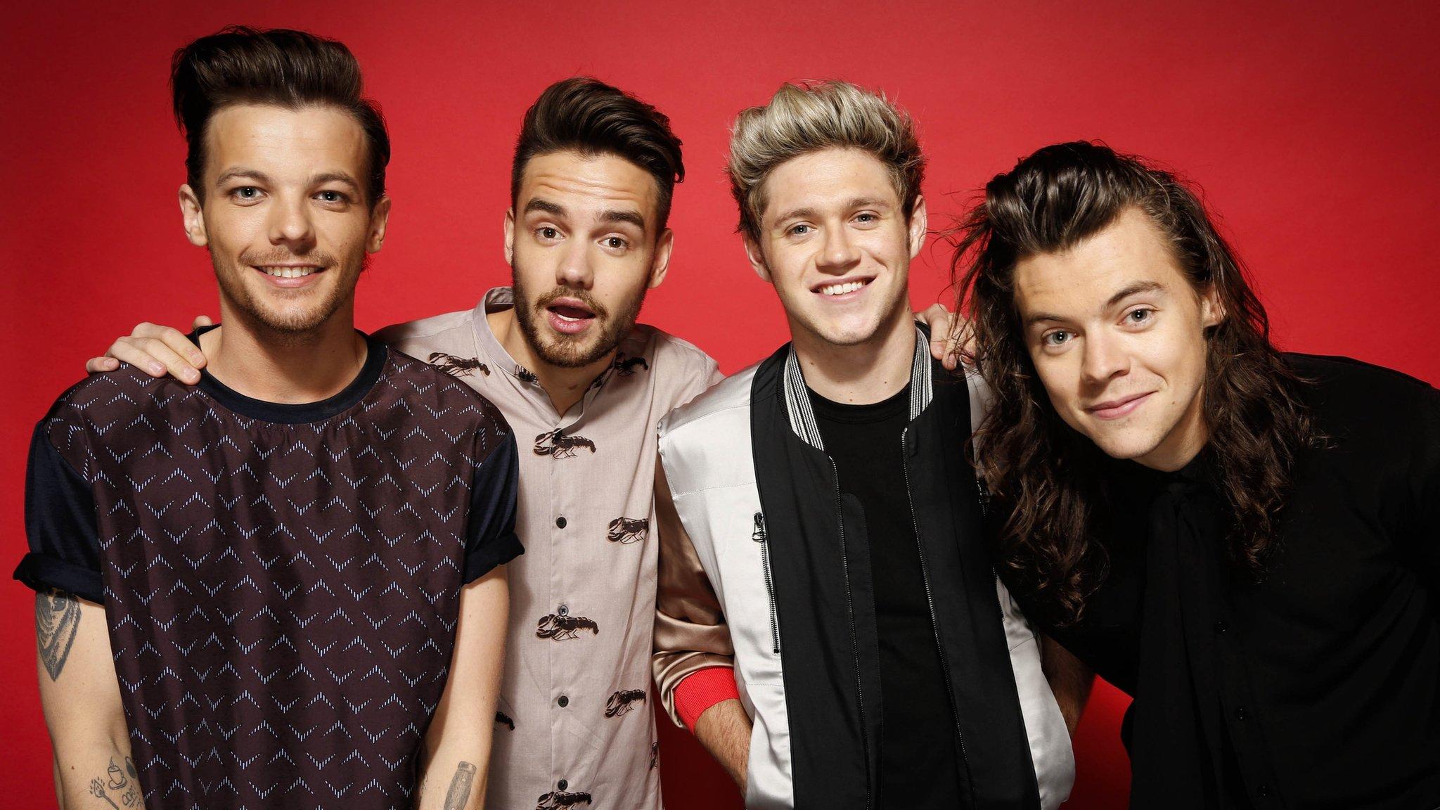 Merayakan 10 Tahun One Direction
