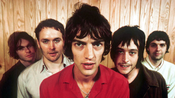 The Verve: Urban Hymns Album Review
