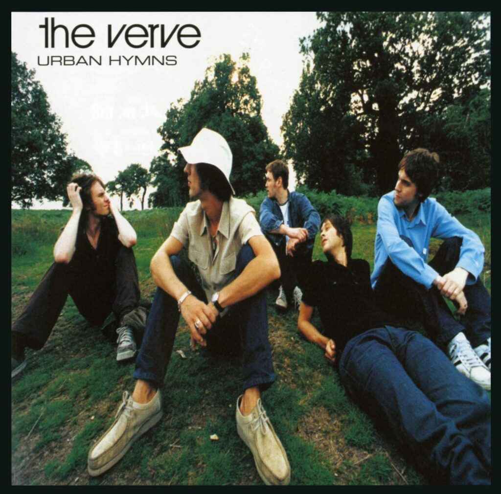 The Verve Urban Hymns