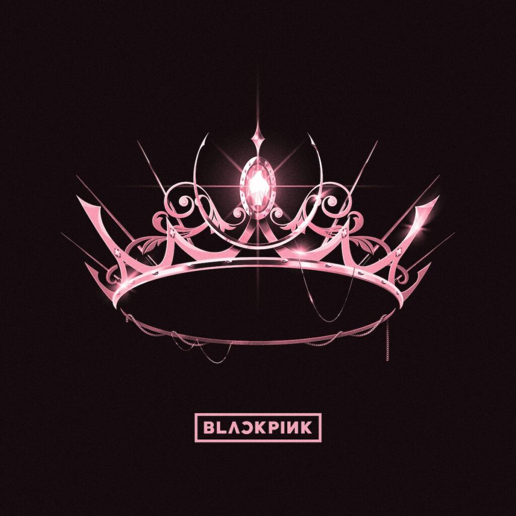 Blackpink The Album