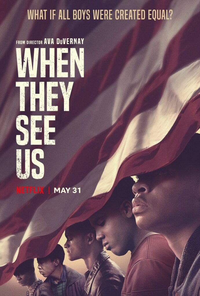 When They See Us Review