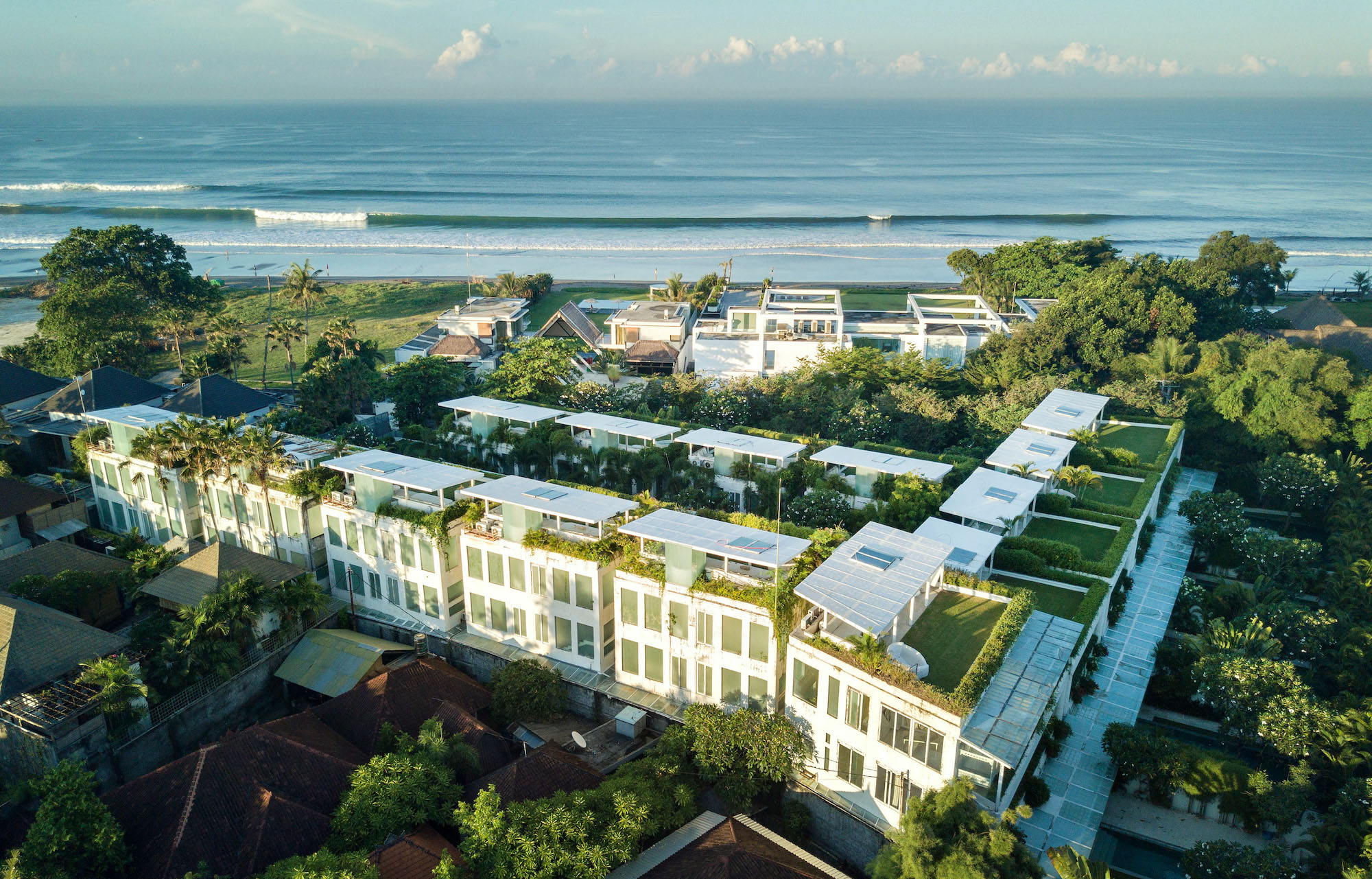 Eden Residence at The Sea Voucher