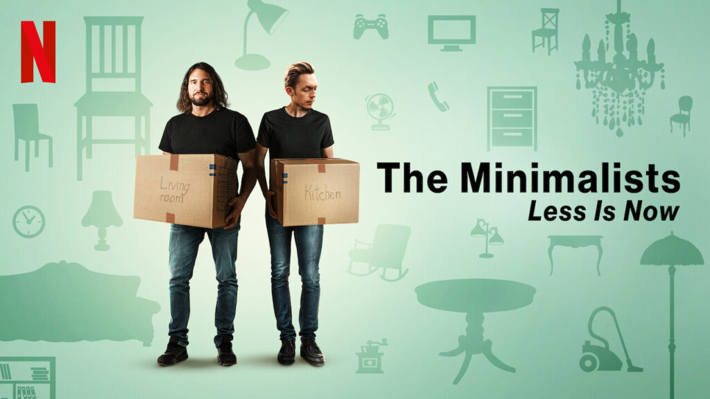 The Minimalists: Less is Now Review