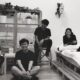 Bedcover Scene Band