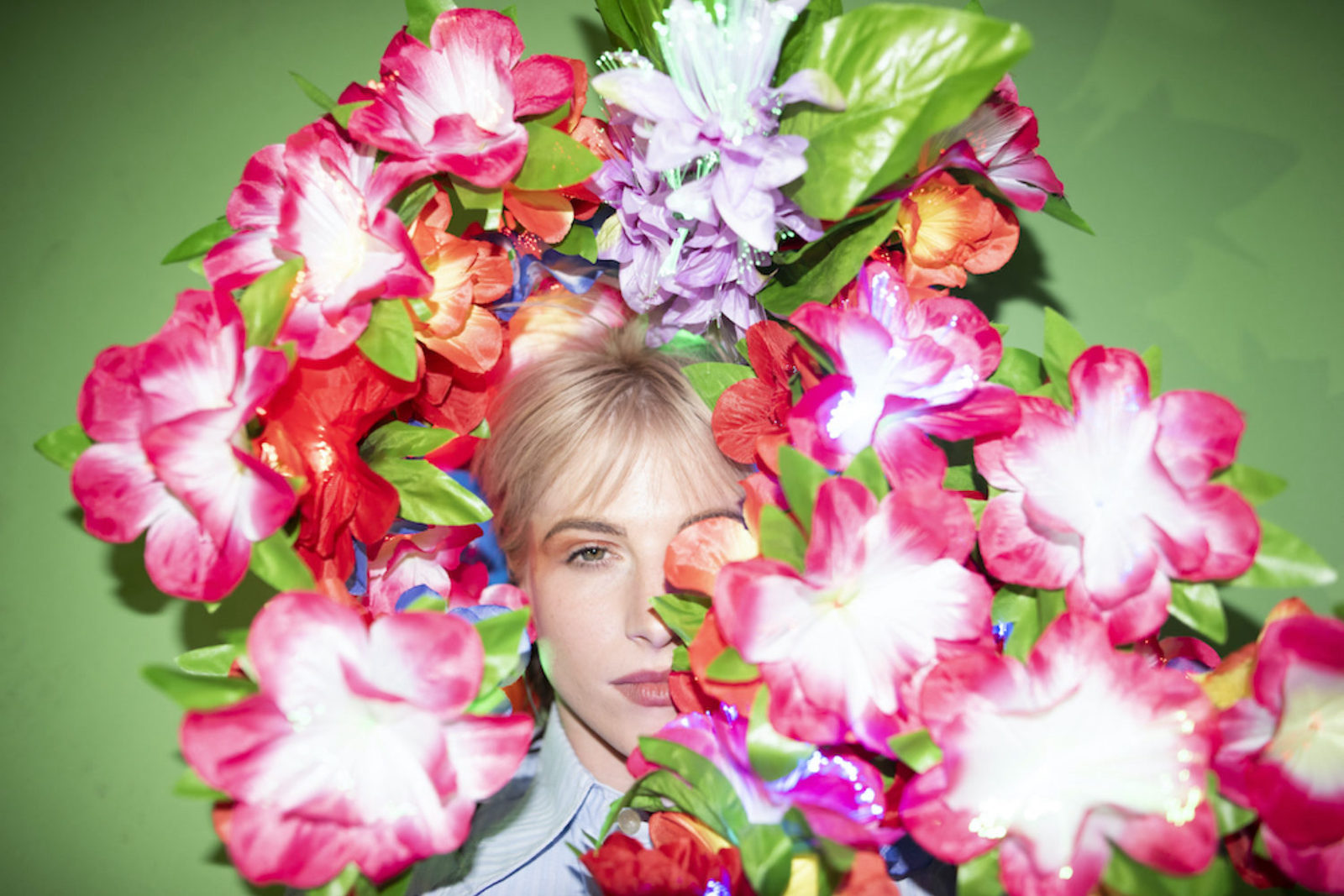 Hayley Williams: FLOWERS for VASES / descansos Album Review