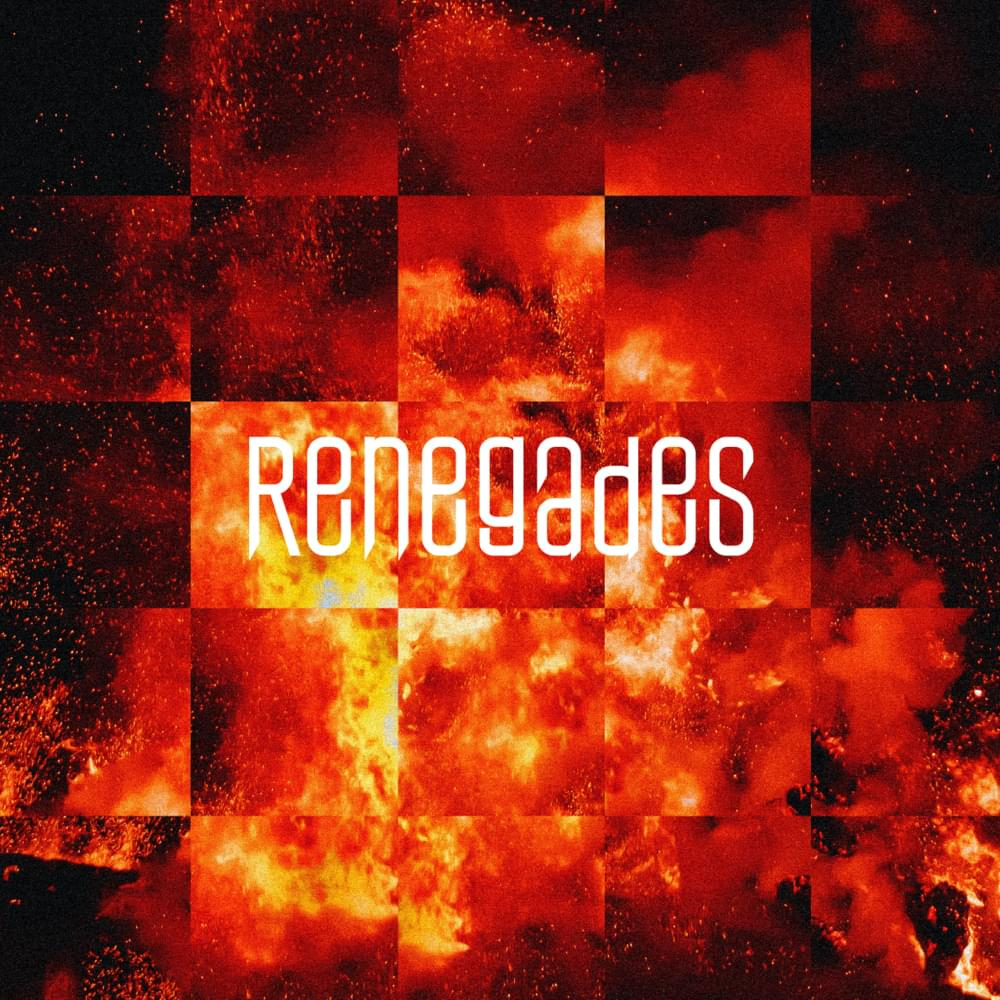 ONE OK ROCK: Renegades Single Review