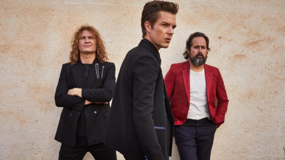 The Killers ft. Bruce Springsteen: Dustland Single Review