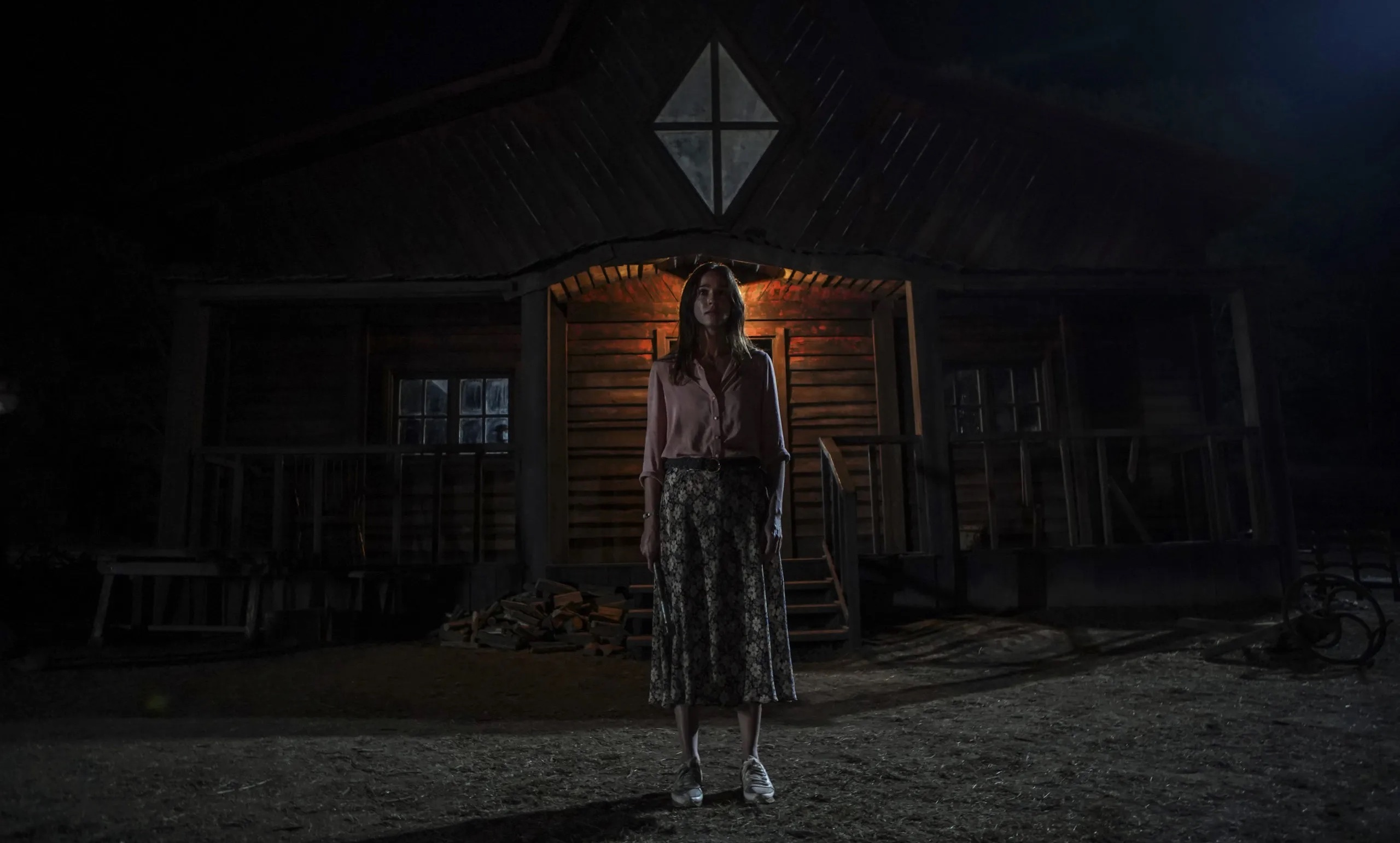 A Classic Horror Story Review