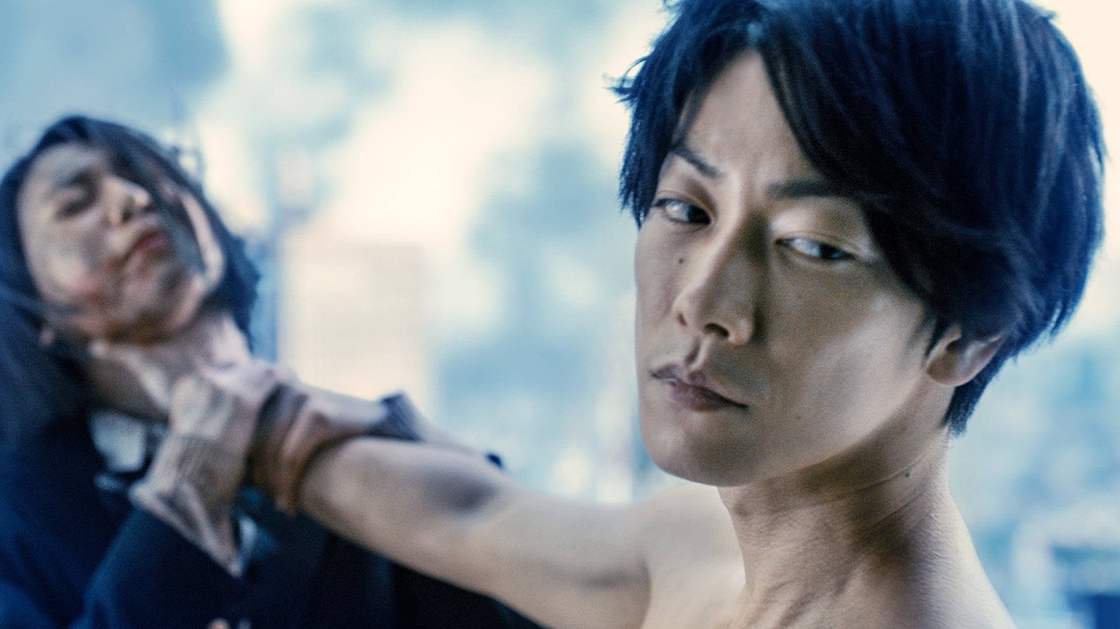 Inuyashiki Live Action Review